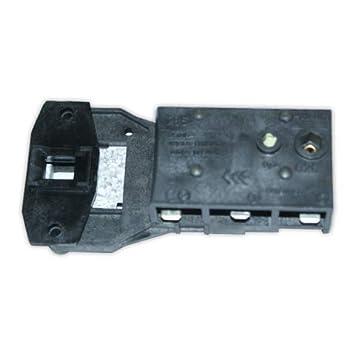 DOJA Industrial | Goma escotilla para LAVADORA BOSCH WFF-1600 C ...