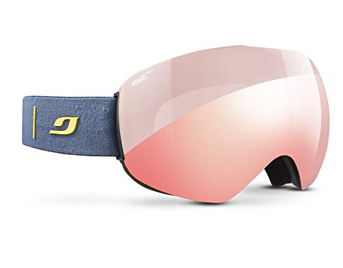 Julbo Skydome Photochromic Snow Goggles Lightweight Ultra Wide Panoramic Lens from Julbo