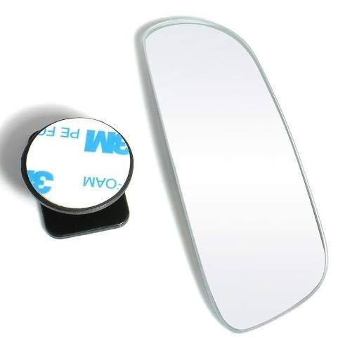 3-K Car Blind Spot Mirror Additional Mirror Driving School Mirror