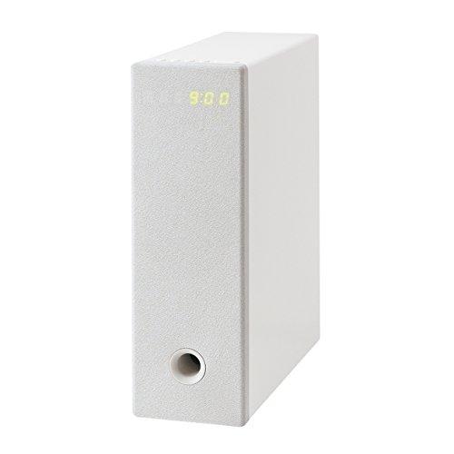 Muji Bluetooth Speaker shaped Desktop File Box MJFSP-1 simple design