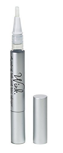 f1beebc4e50 Image Unavailable. Image not available for. Color: Amalie Wink Lash & Brow  Enhancing Oil ...