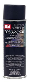 SEM Paints (SEM15123) Color Coat - Santa Fe Aerosol - Phantom White Aerosol