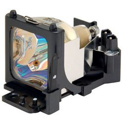 Replacement for ELMO DT00401 LAMP & HOUSING Projector TV Lamp Bulb