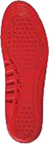 OSG Iso Gel Stoßabsorbierende Einlegesohle Fuß Unterstützung Extra Polsterung Einlagen