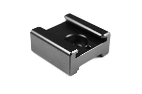 Beastgrip Cold Shoe Mount Adapter Standard