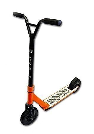 Blasts - Patinete/Scooter Pro Dirt Colo Naranja Uso Rudo ...