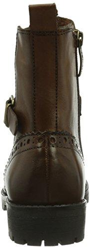 Tamaris 25943 Damen Combat Boots Braun (Muscat 311)