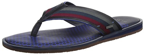 Ted Baker Men Knowlun Open Toe Sandals Blue (Dark Blue #0000ff)