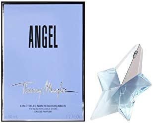 184e01dde Thierry Mugler - Angel - Eau de Parfum para mujer - 50 ml: Amazon.es ...