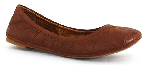 Lucky EMMIE Bourbon Material Casual 10 B(M) US