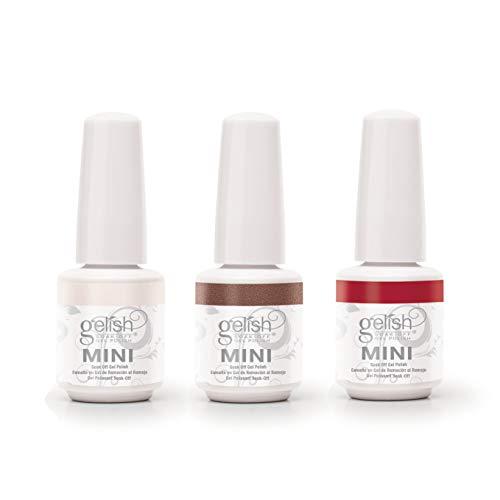 gelish mini nail polish - 7