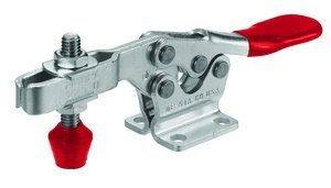 225-U 500lb Capacity Horizontal Hold-Down Clamp