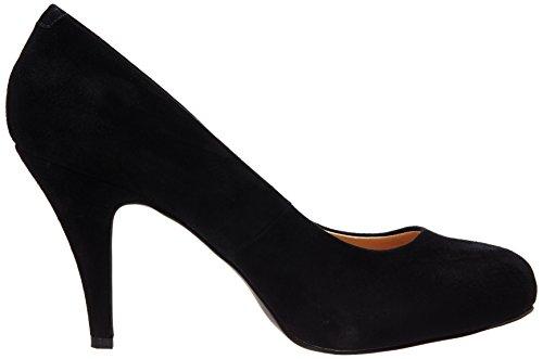 Steve Madden Sunni, Zapatos de Baile Salón para Mujer Negro