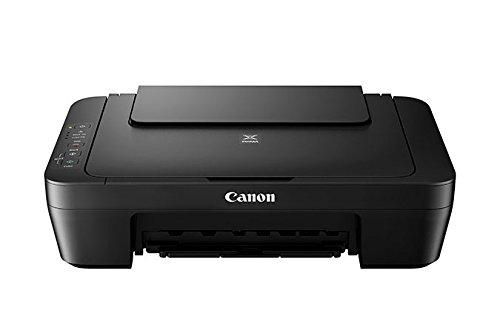 Canon(R) 0727C002 PIXMA(R) MG2525 Printer