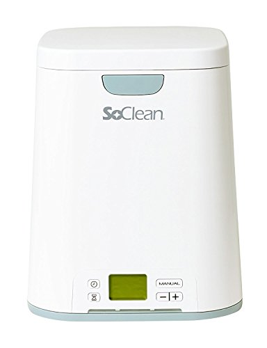 SoClean 2 + Transcend & Z1 Adapter (SoClean 2 CPAP Cleaner and Sanitizer Bundle with Free Adapter) by SoClean (Image #4)
