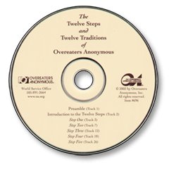 Read Online The Twelve Steps and Twelve Traditions of Overeaters Anonymous pdf epub