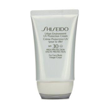 Shiseido Urban Environment Uv Protection Face and Body Cream
