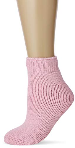 Heat Holders – rutschfeste Thermosocken für Damen, 2,3 Tog, knöchellang, in 4 Farben, Gr. 37-42