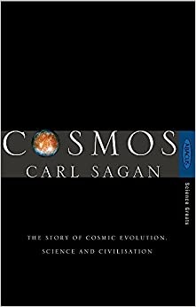Book Cosmos: The Story of Cosmic Evolution, Science and Civilisation