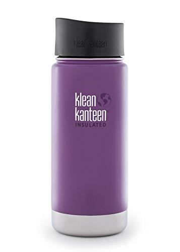 Klean Kanteen Water Bottle Grape product image