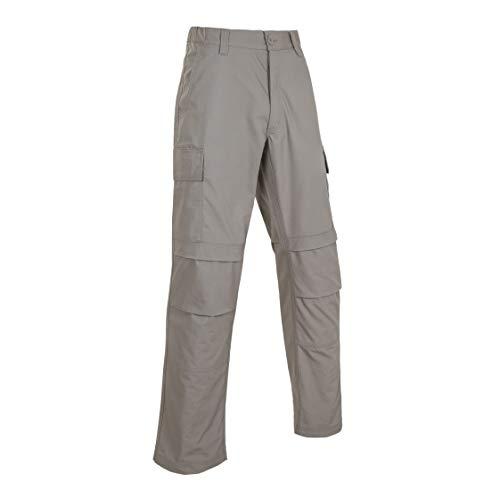 (LA Police Gear Mens Core Cargo Lightweight Work Pant - Boulder - 44 X 32)