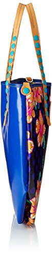 GABS Gabsille - Bolso con asas Mujer Varios Colores - Mehrfarbig (P0015)