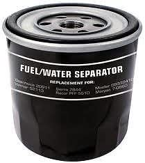 NEW SEACHOICE FUEL//WATER SEPARATOR CANISTER SCP 20911