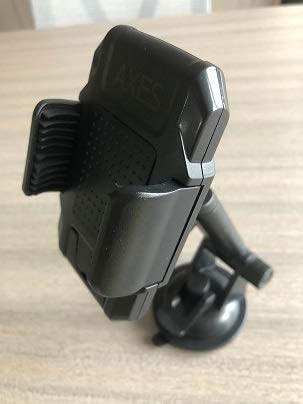 Pixel and Huawei Models Galaxy AXES Universal Dashboard//Windshield Phone Holder; Compatible with iPhone