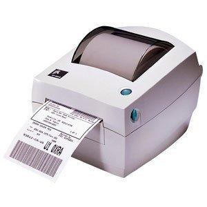 Zebra LP 2844 - Impresora de Etiquetas con código de Barras ...