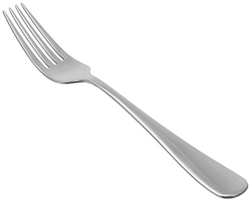AmazonBasics Stainless Steel Dinner Forks