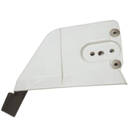 Cover 1122-648-0403 Large Clutch Side for Your Stihl 044 046 064 066 MS440 MS460 MS461 MS650 MS660 West Coast Bumper Strips Rubber - 046 Clutch
