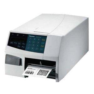 Intermec EasyCoder PF4i Direct Thermal/Thermal Transfer Printer - Monochrome - Label Print. PTR/PF4I/FULL/NONW/32+16/HGR TT203 BS-AC. 8 in/s Mono - 203dpi - Fast Ethernet - USB Pf4i Direct Thermal