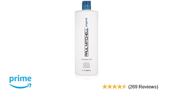 New Paul Mitchell Shampoo for Colored Hair