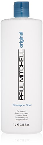 Paul Mitchell Shampoo One,33.8 Fl Oz