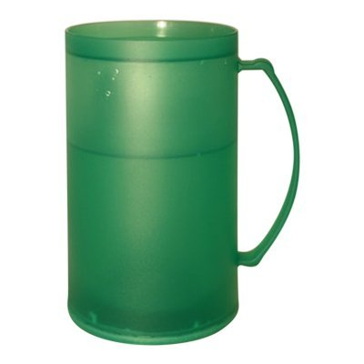 (Green Frosty Freezer Mug)