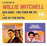 Ooh Baby You Turn Me on / Live at the Royal