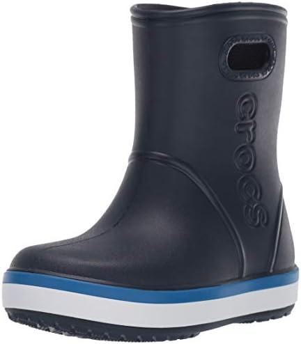 Crocs Kids Crocband Rain Boot product image