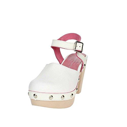 Fornarina PE1717MI1021C009 Blanc Sandale Femme PE1717MI1021C009 Fornarina 8OBwq8d