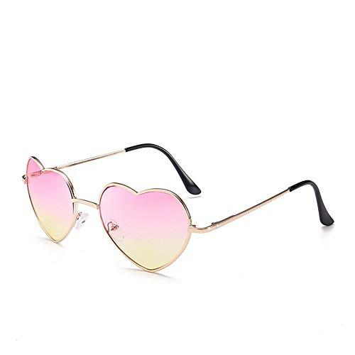de européens de des la des soleil lunettes Poudre lunettes vite américains Jaune mode de de soleil la lunettes mode soleil vendre coeurs des vendre gradation l'amour CZwXqnTS