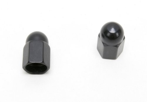 Barnett Performance Products Black Anodized Valve Stem Cap 704-80-62005