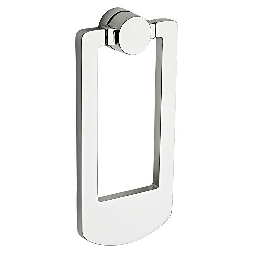 Baldwin 9BR7002-003 Contemporary Knocker Chrome Polished Knocker
