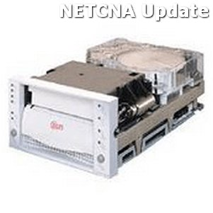 HP TH8AG-HJ 40/80-GB DLT8000 LVD Int Compatible Product by NETCNA by NETCNA
