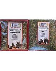 Breeders Choice Correct Guinea Pig Mix (5kg) Guinea Pig Food