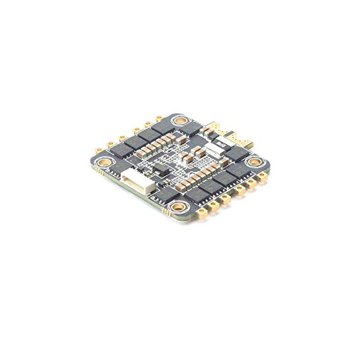 Wikiwand Rev35 35a Blheli_s 2-6s 4 in 1 Esc Built-in Current Sensor for Rc Racer by Wikiwand (Image #1)