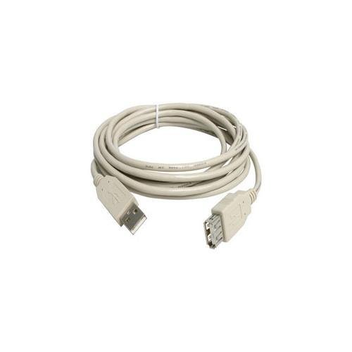 10FT USB 2.0 EXTENSION CABLE [Electronics]