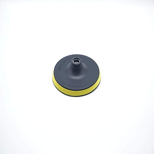 M14 Backing Pad Car Polisher Bonnet Holder 3 4 5 6 7 inch Angle Grinder Wheel Sander Paper Disc Car Polishing Polisher