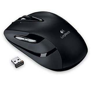 ab2eda5b133 Logitech M545 Wireless Mouse: Amazon.co.uk: Computers & Accessories