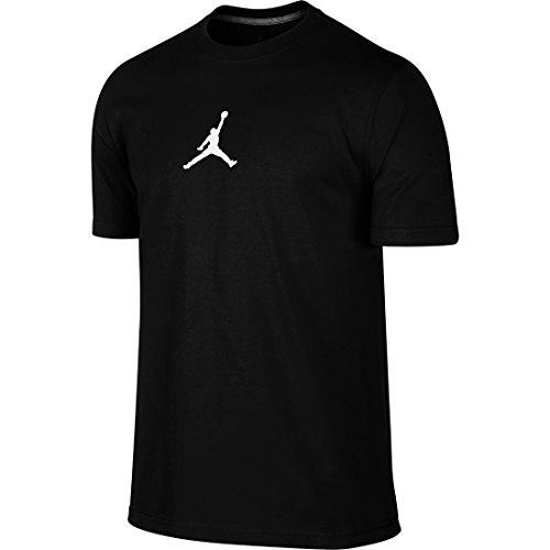 Nike Men's Jordan 23/7 T-Shirt Black 612198-010 (SIZE: XL)