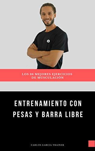 Amazon.com: Los 36 Mejores Ejercicios de Musculación ...