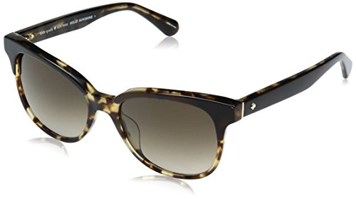 - Kate Spade Women's Arlynn/s Square Sunglasses, Havana/Brown Gradient, 52 mm